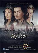 Mists of Avalon TNT movie